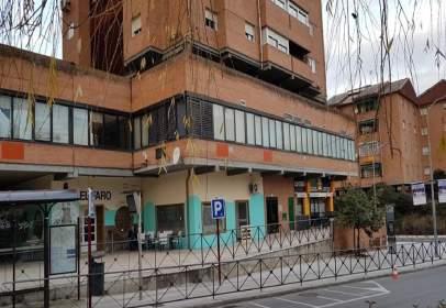 Oficina en calle del Cardenal González de Mendoza, nº 7